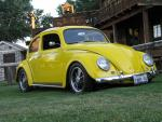 VW Bug's Photo