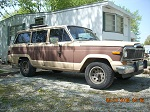 Wagoneer81&#39;s Photo
