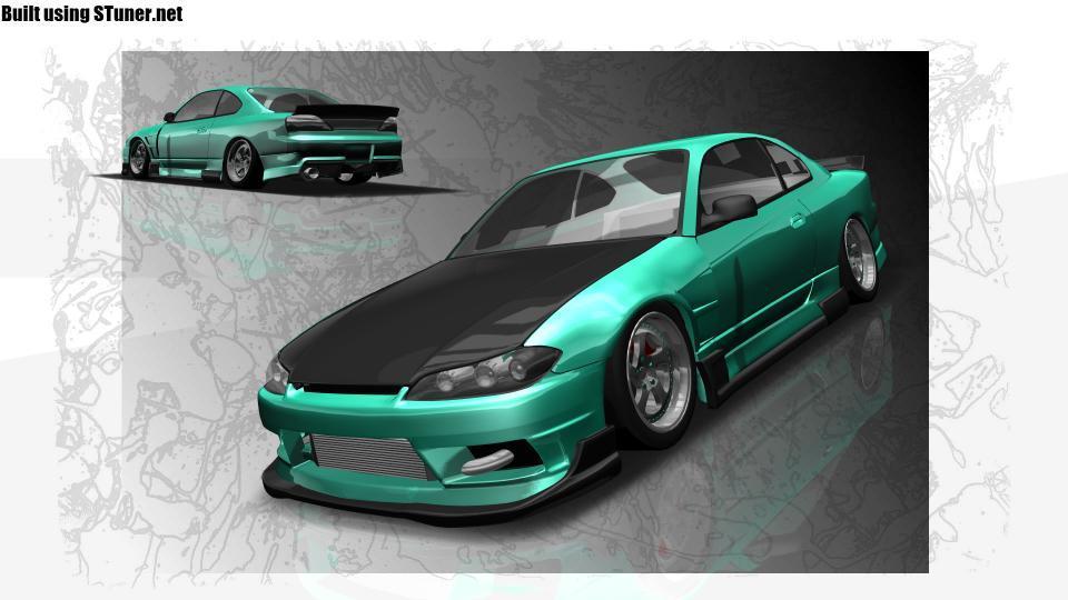 3D S-Tuner Builds - Auto Art - Model Cars Magazine Forum