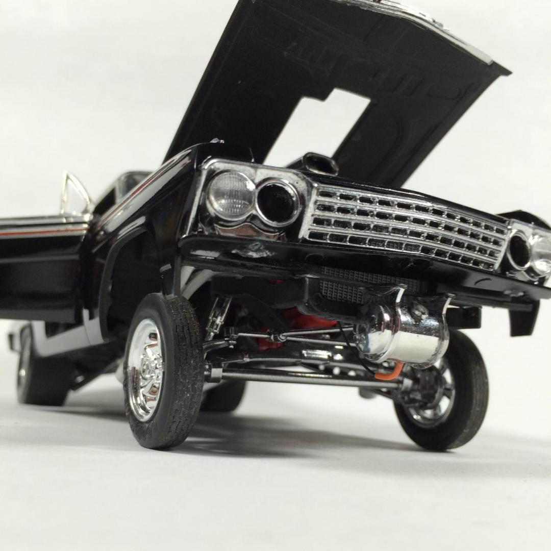 62 Impala Gasser (NEW PICS)