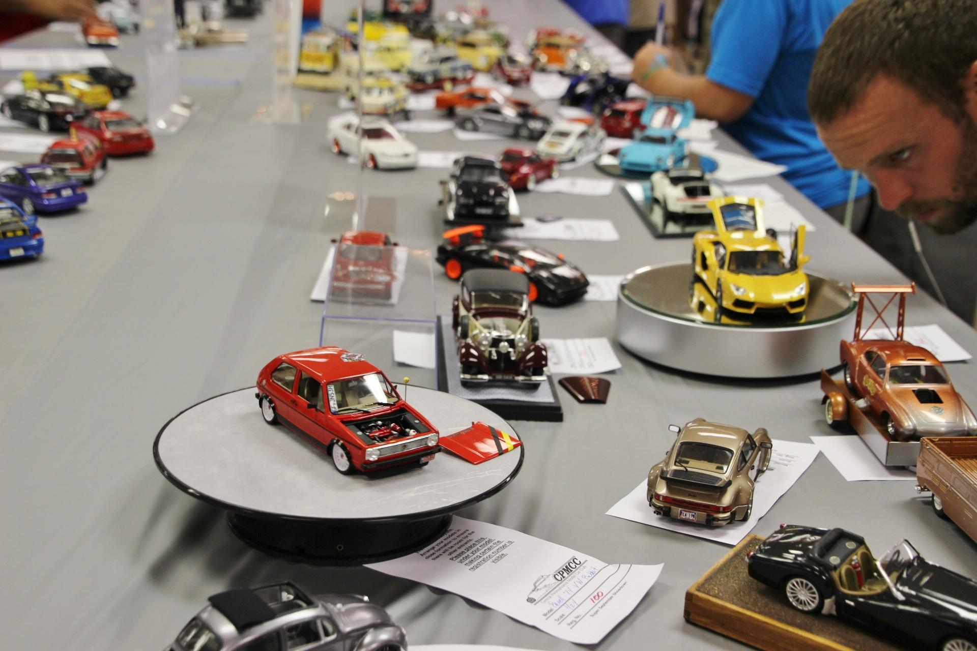 Super September Showdown Xvii Model Car Shows Events Model