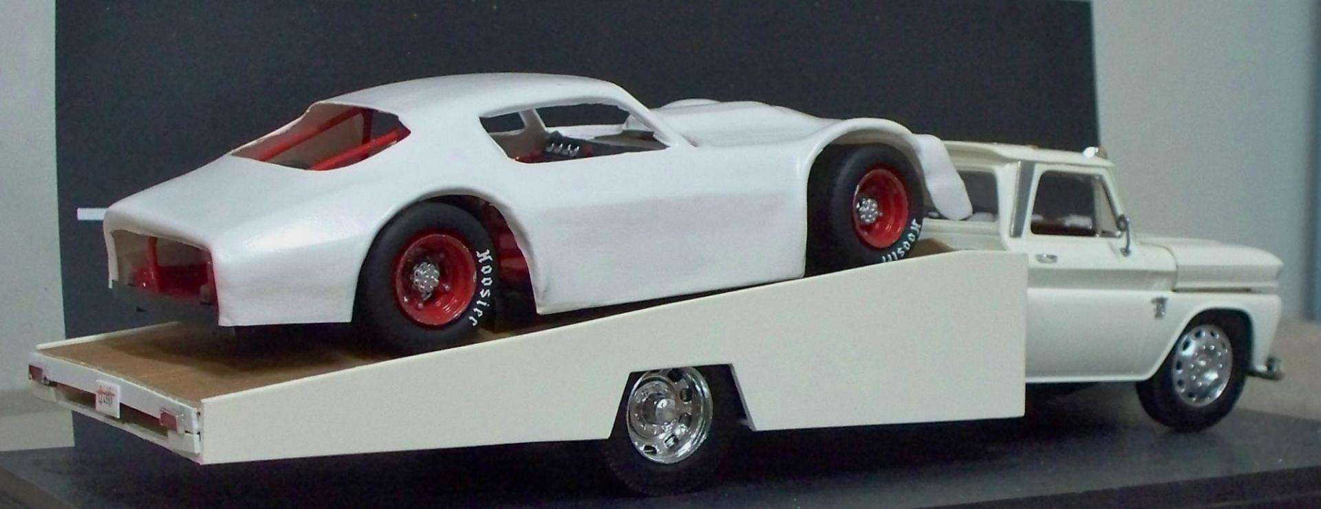 Build Your Own Camaro >> custom decals, printer ideas? - NASCAR - Model Cars ...
