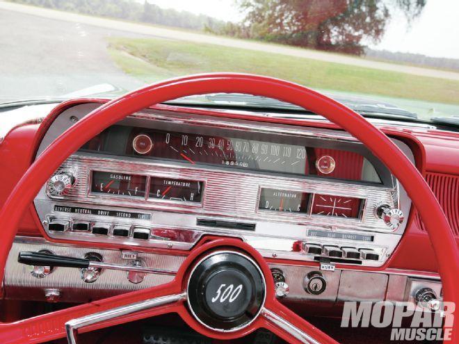 Dodge Dart Forums >> Johan 1962 Dart 440 dash - Car Kit News & Reviews - Model Cars Magazine Forum