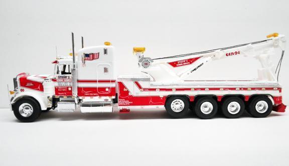 150 Ton Rotator Wrecker