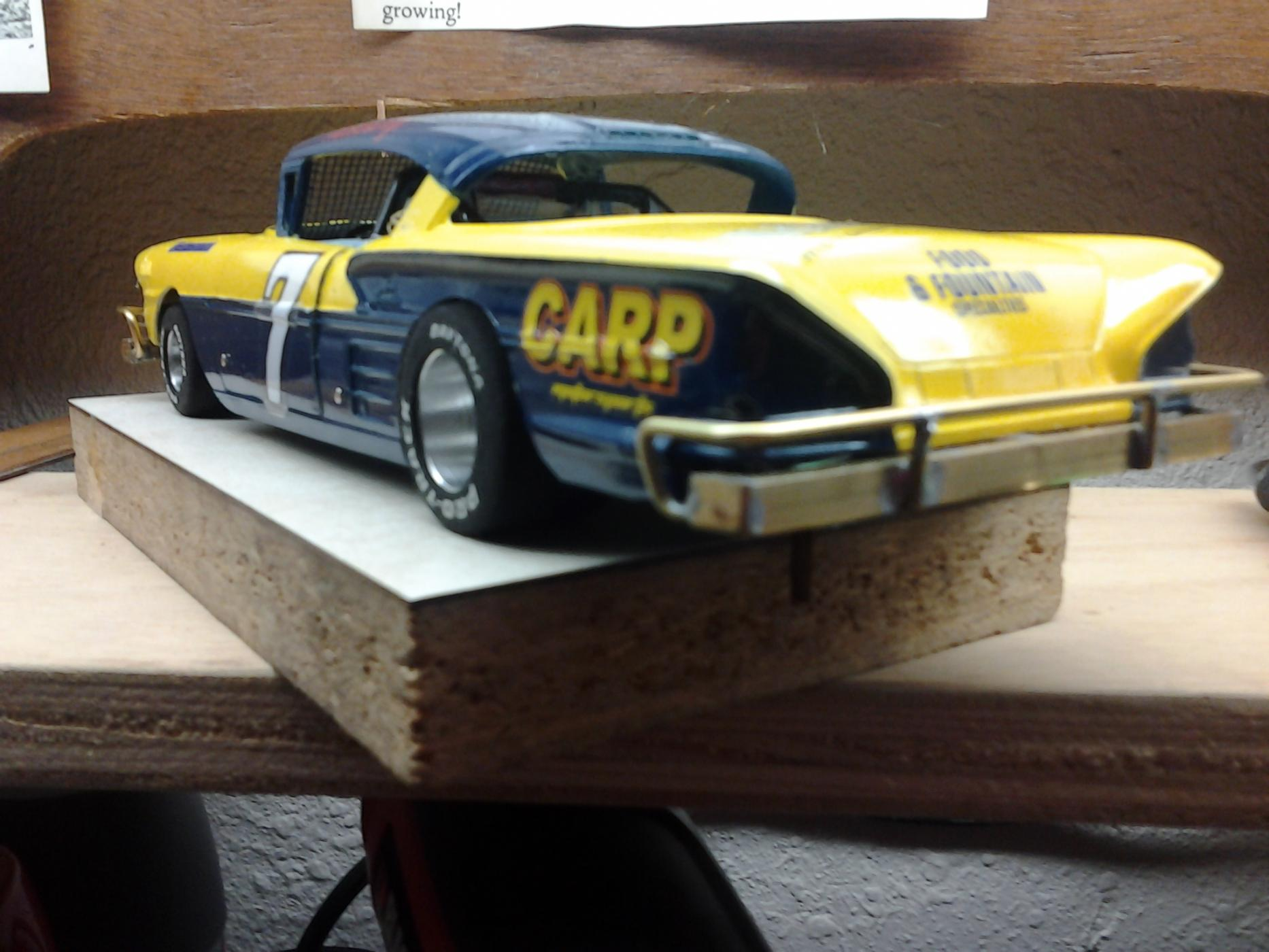 Model Cars Magazine Forum: 1/24 Scale Stockers......