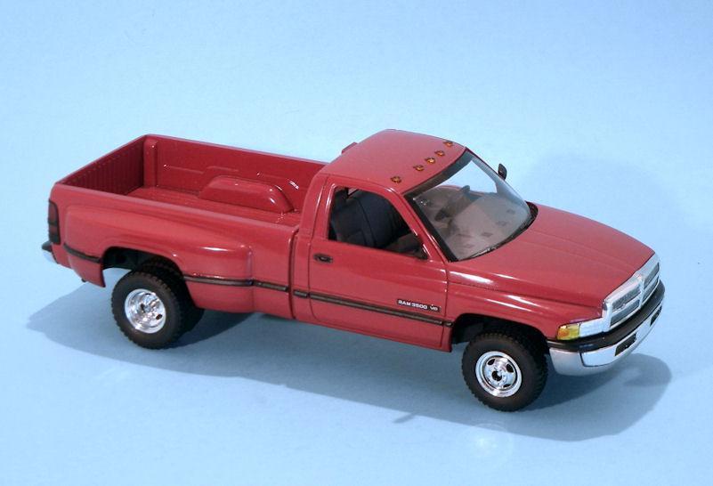 1995 Dodge Ram 3500 Pick-up  red (1).JPG