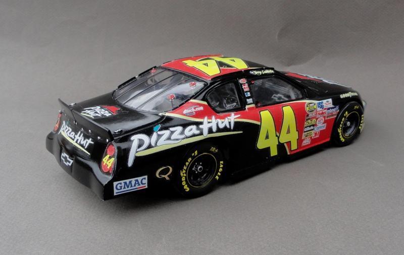 Kelloggs Pizza Hut Nascar Model Cars Magazine Forum