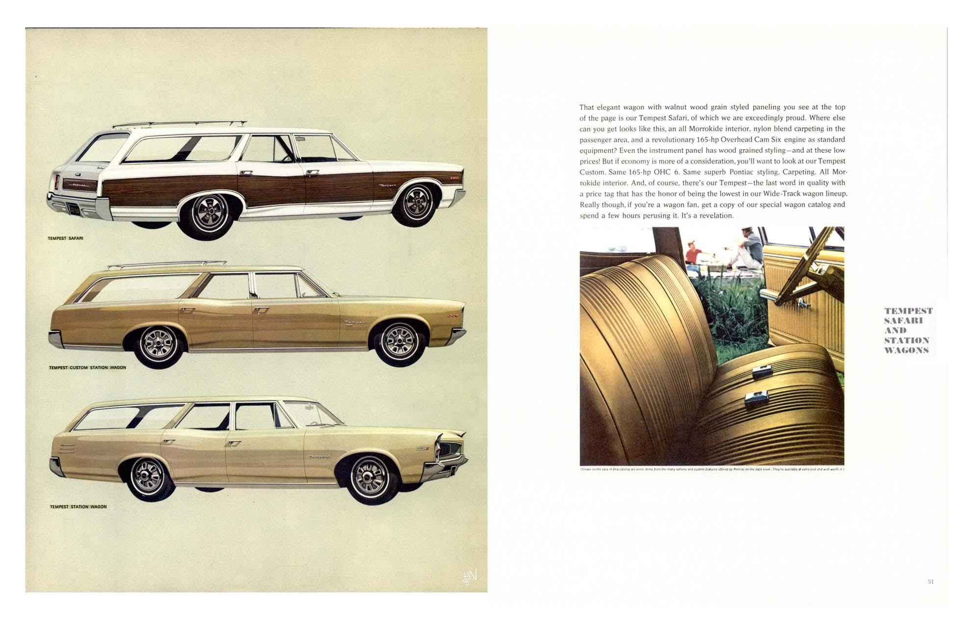 Pictures And Info Needed On 64 67 Pontiac Tempest Lemans