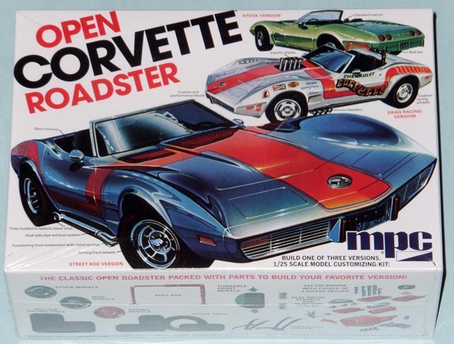 82 corvette model | eBay