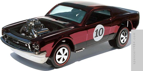 Hot Wheels Sweet 16 Tribute Collection Builds