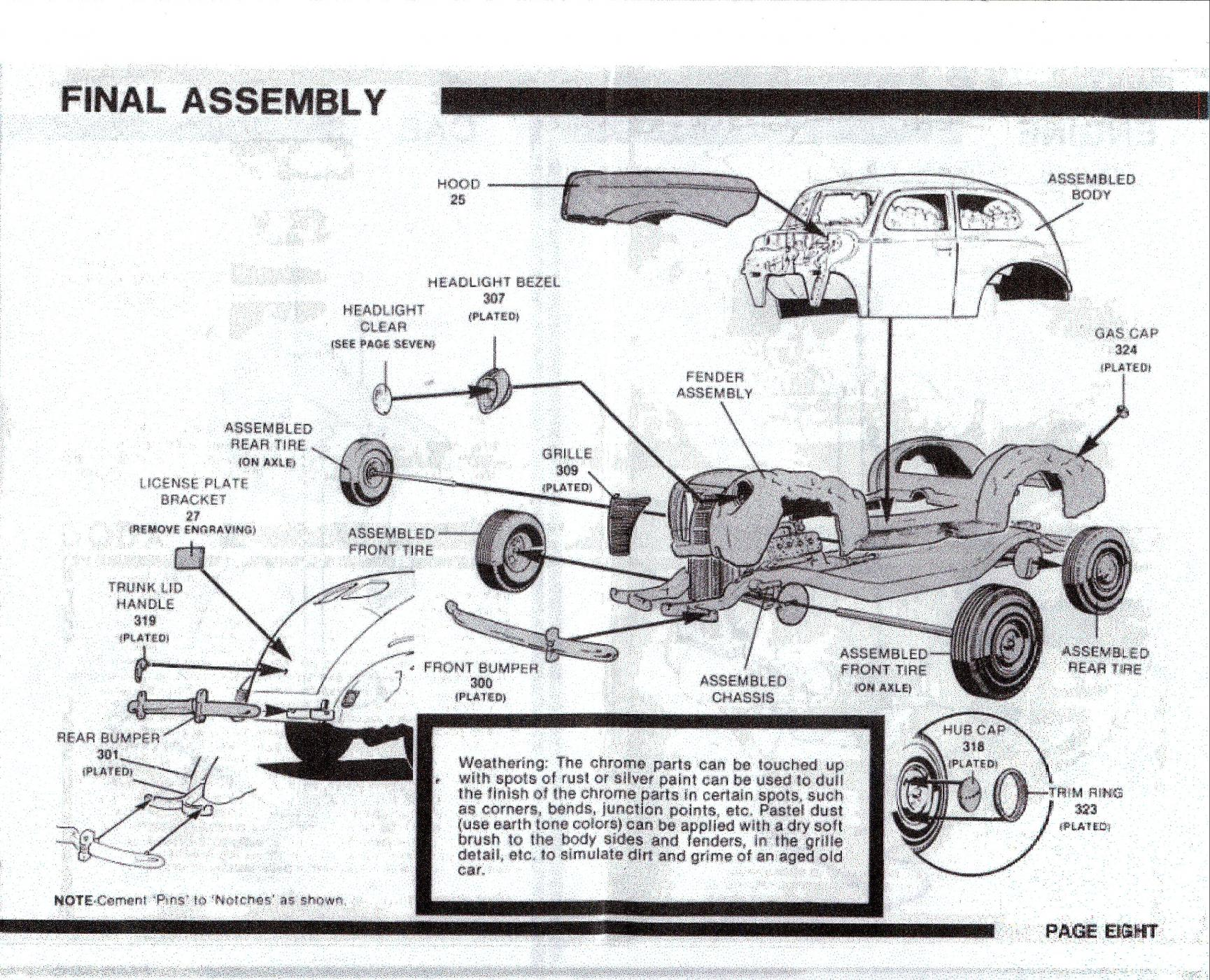 1952 chevy wiring diagrams site