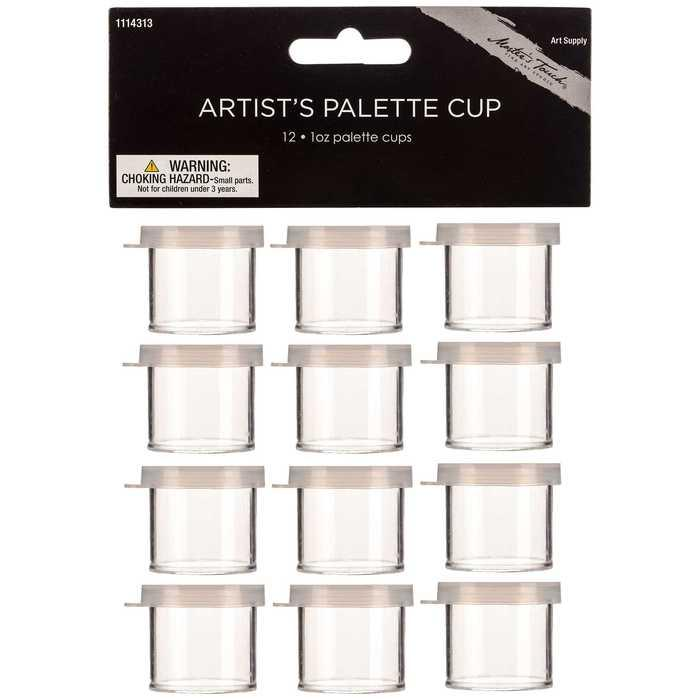 How Much Acrylic Paint Do I Need For An Average 1:25 Scale