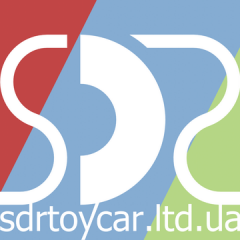 sdr.toy.car