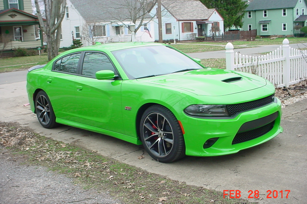 2017 dodge charger scat pack srt8 1 1 car reference pictures model cars magazine forum. Black Bedroom Furniture Sets. Home Design Ideas