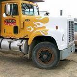 model trucker