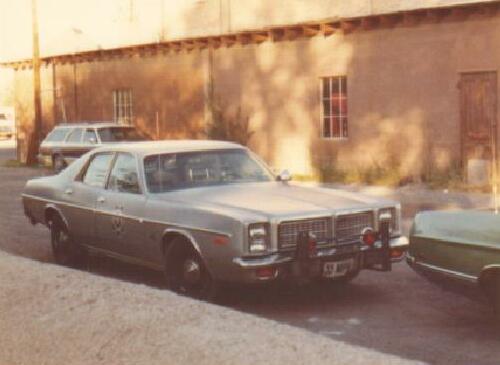 19771978 Dodge Monaco Color Question  Model Building Questions