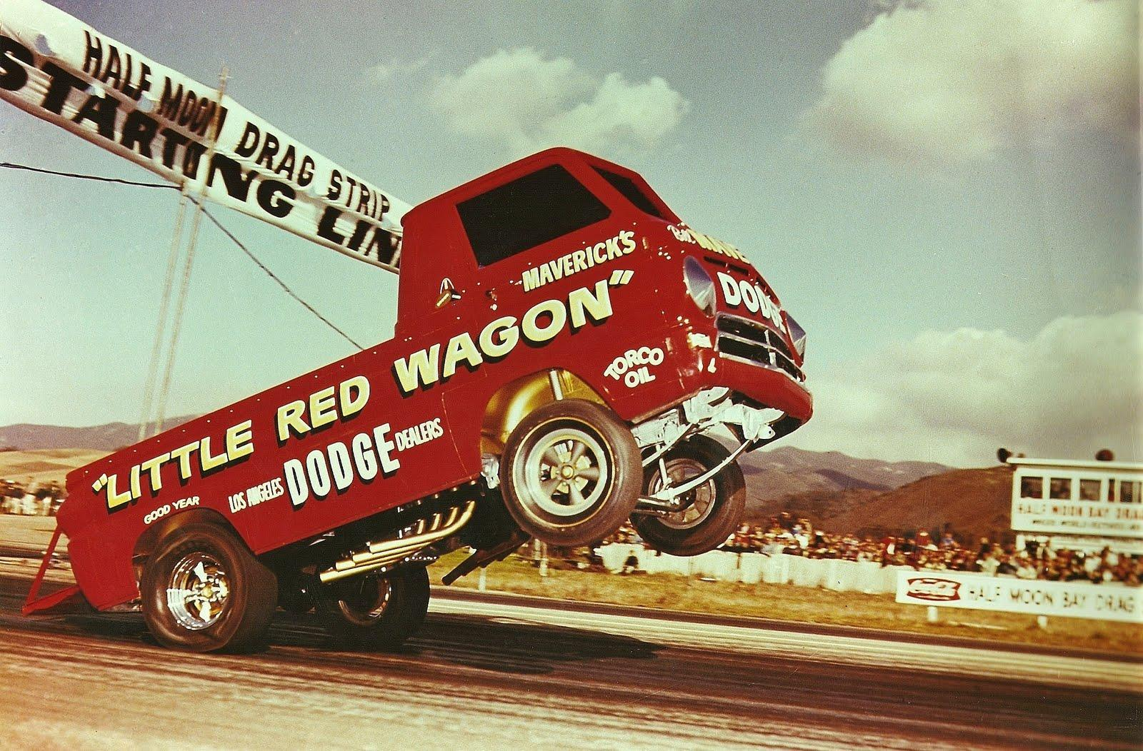 DODGE Little Red Wagon full wheelstand [05] BIG clear pic.jpg