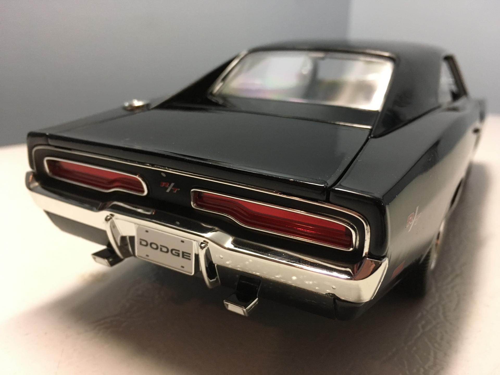 Dodge Cars 2017 >> NEW 1/18 Maisto 1969 Dodge Charger - Diecast and Resincast ...
