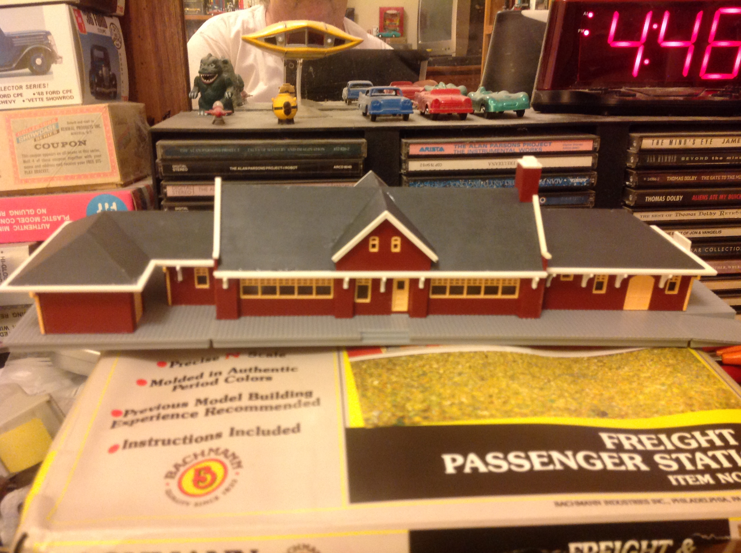 N Scale Depot - All the Rest - Model Cars Magazine Forum