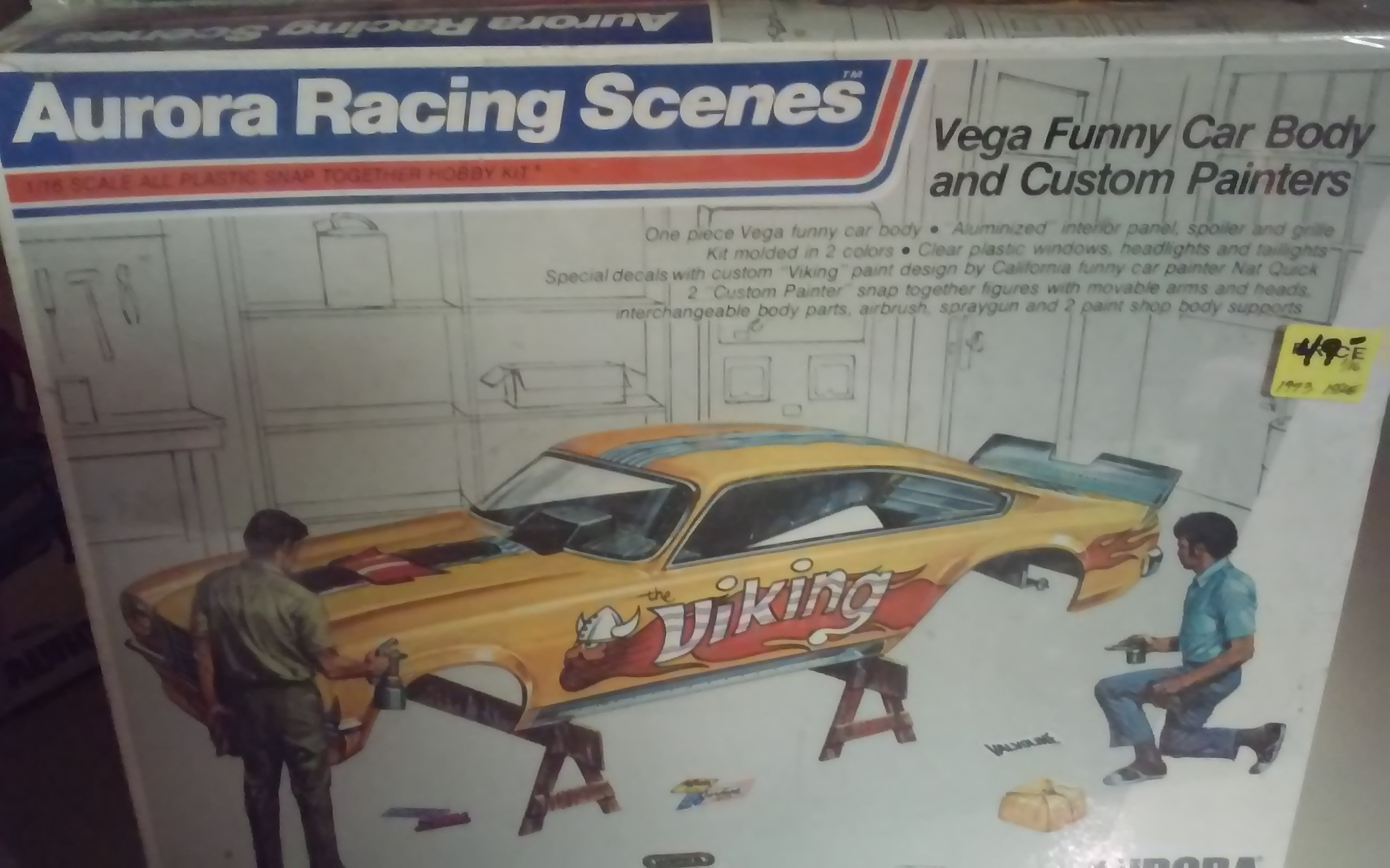 What did you get today? (Model Car Related Items) - Page 784