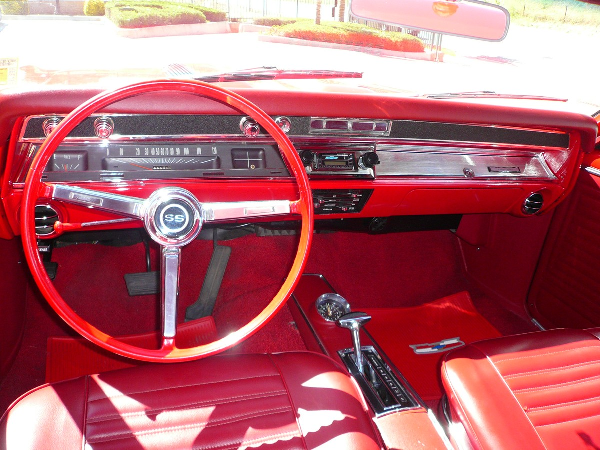 15 03 2018 Update   Photos Added  1967 Chevelle Ss