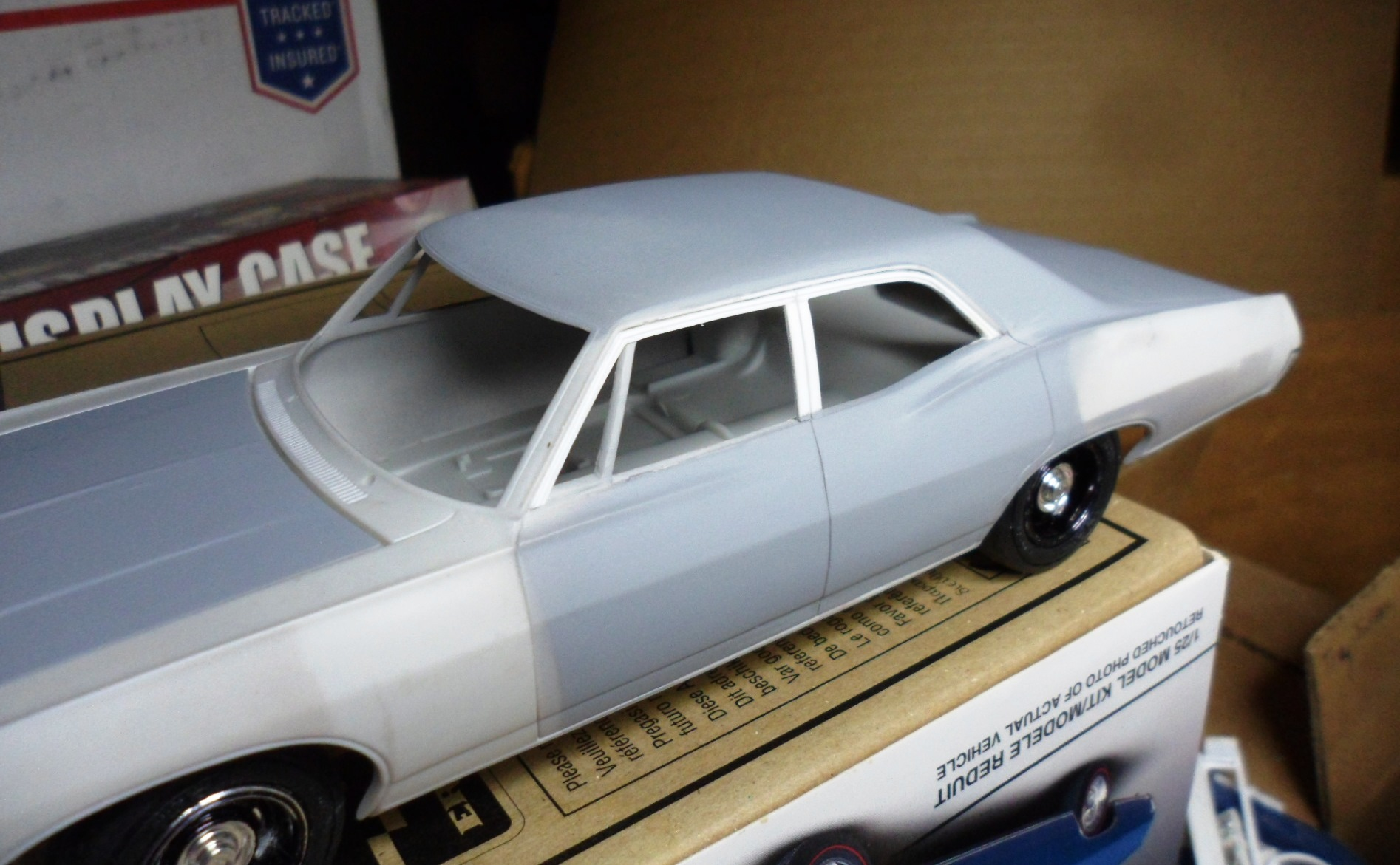 1967 chevy biscayne 4dr wip model cars model cars magazine forum 1967 chevy biscayne 4dr wip model cars model cars magazine forum