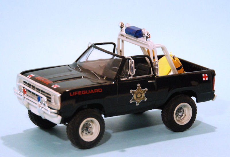 1975 Dodge Ramcharger Sheriff  Lifeguard (2).JPG