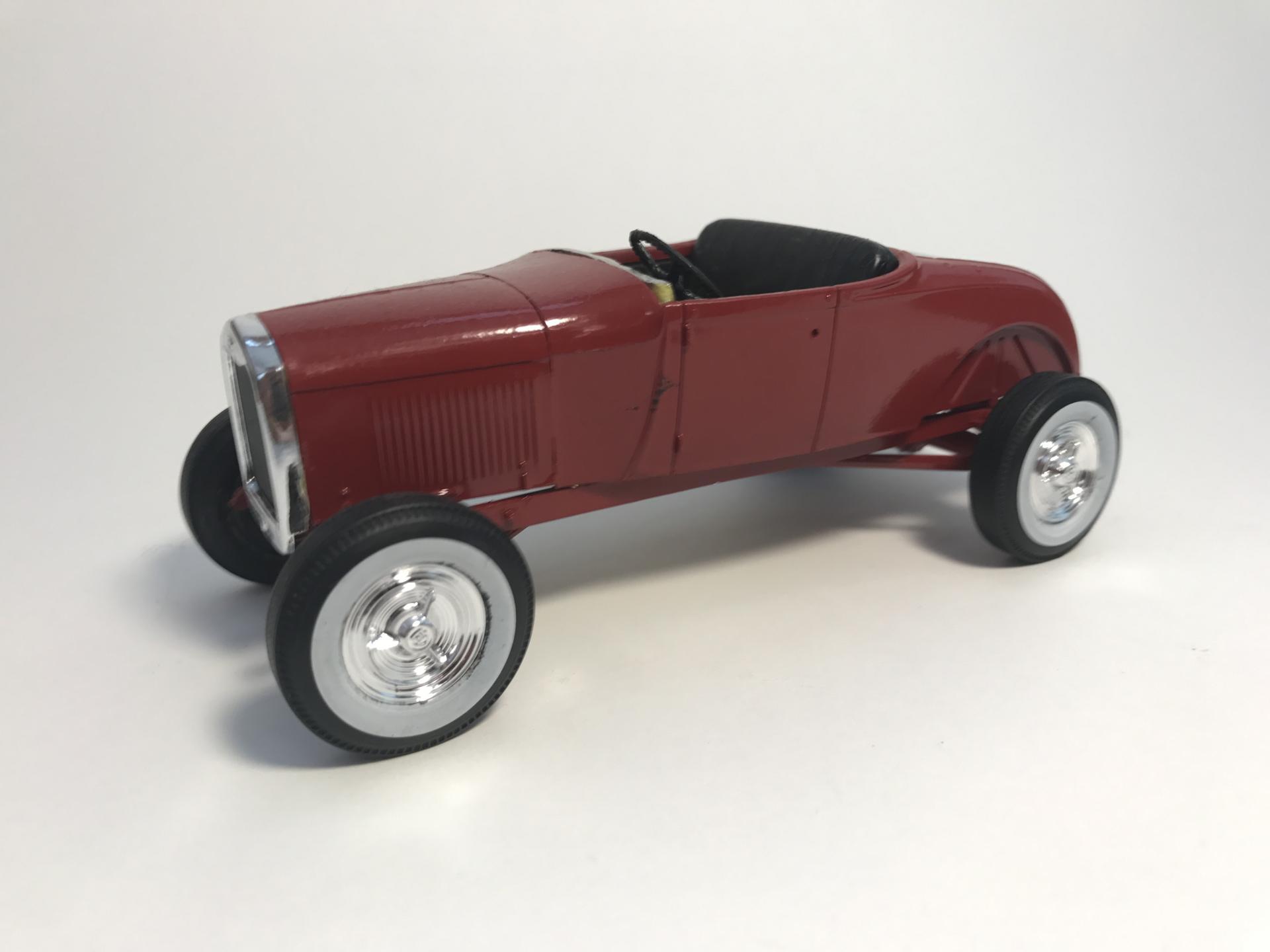 Model Cars Magazine Forum