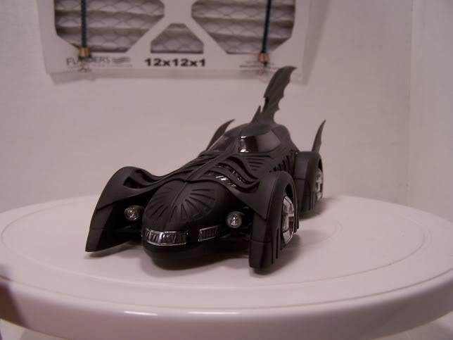 Kilmer Batmobile