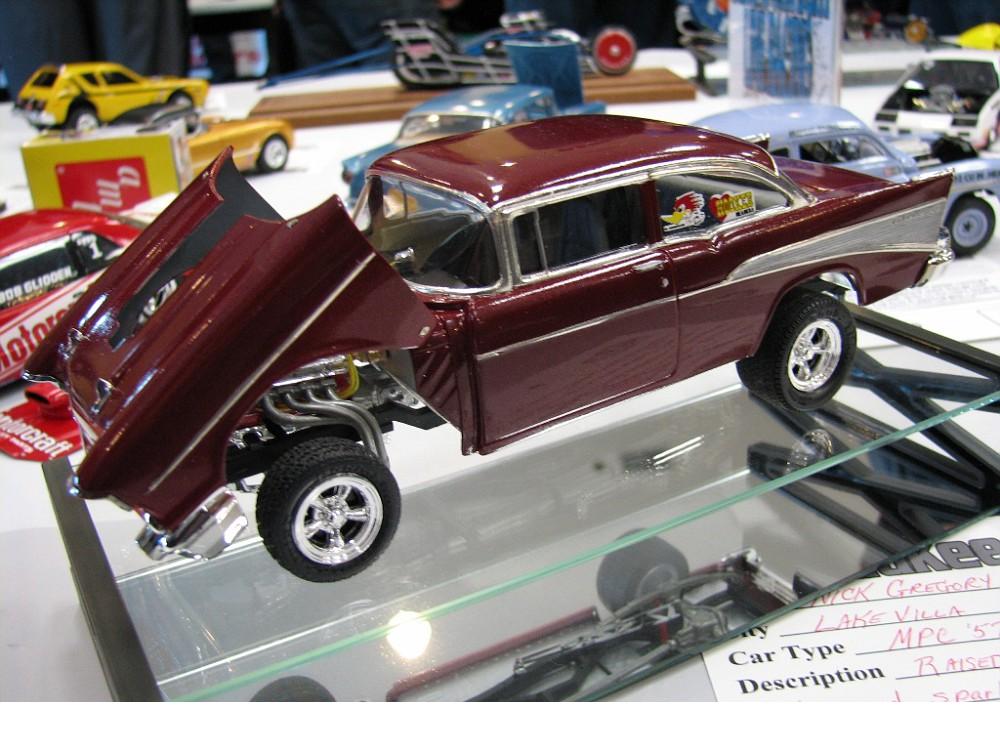 NEW Round2 MPC 2018 - Car Kit News & Reviews - Model Cars
