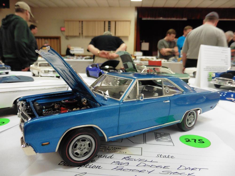 1969   Dodge Dart that I bought back  at NNL North 2015.jpg