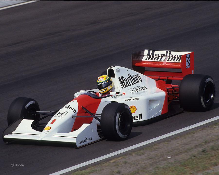 Tamiya McLaren MP4 6 Honda Body - Senna 58104-04.jpg