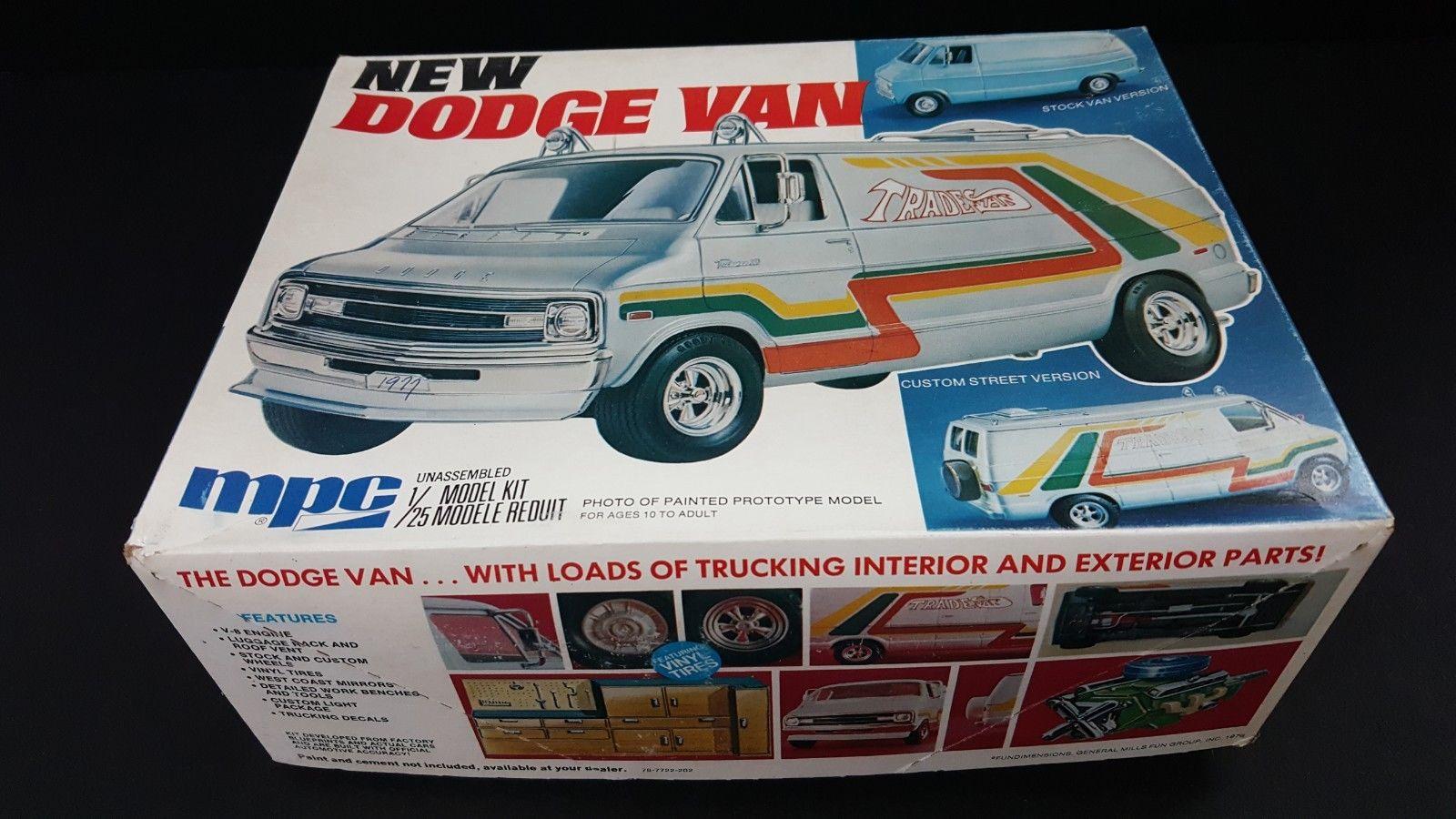 MPC Dodge Van:E-Bay:buddrose 1.jpg