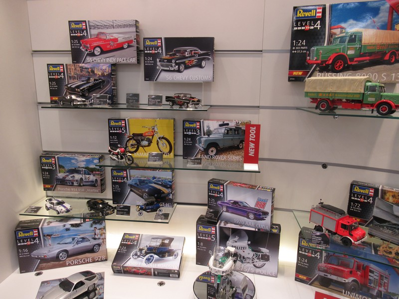 Spielwarenmesse Nürnberg 2019 - Car Kit News & Reviews