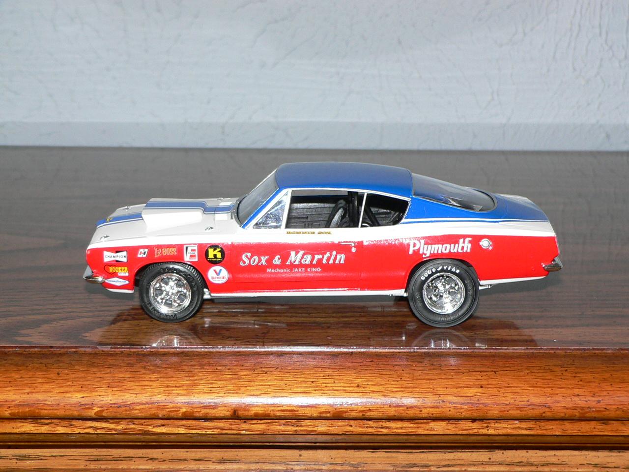 1969 Barracuda July 08.jpg