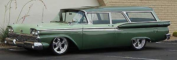 FORD 1959 Country Squire Wagon [01].jpg