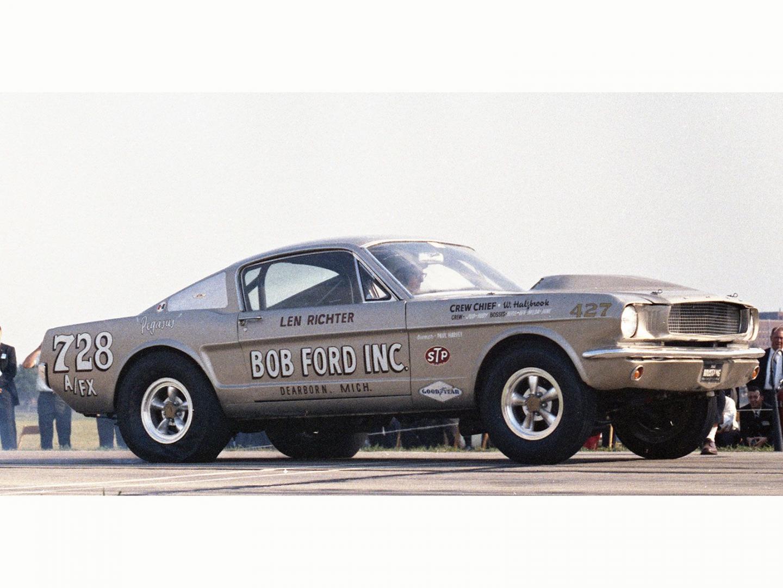 Bob Ford_Len Richter Mustang.jpg