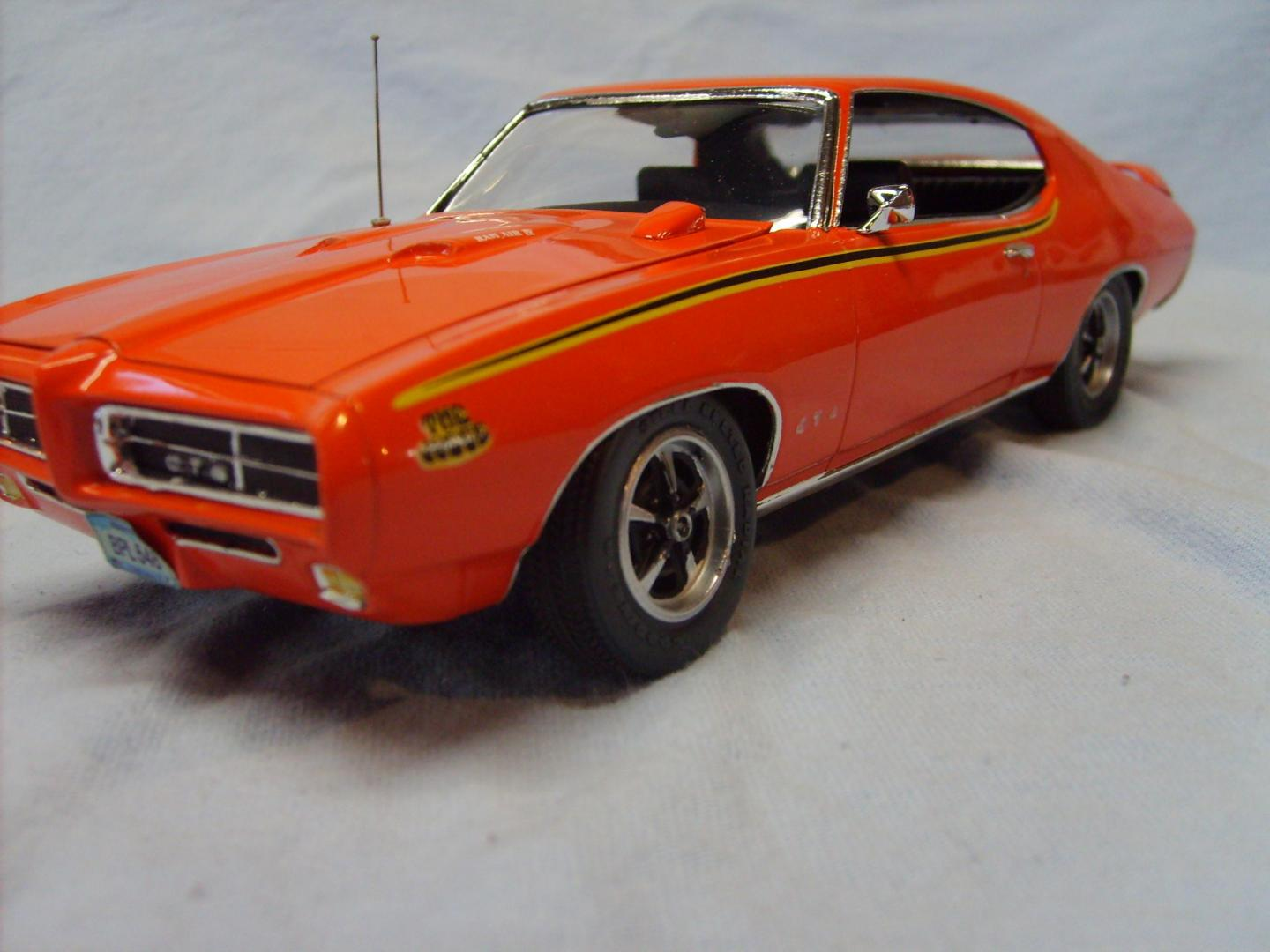 Model Cars Magazine Forum