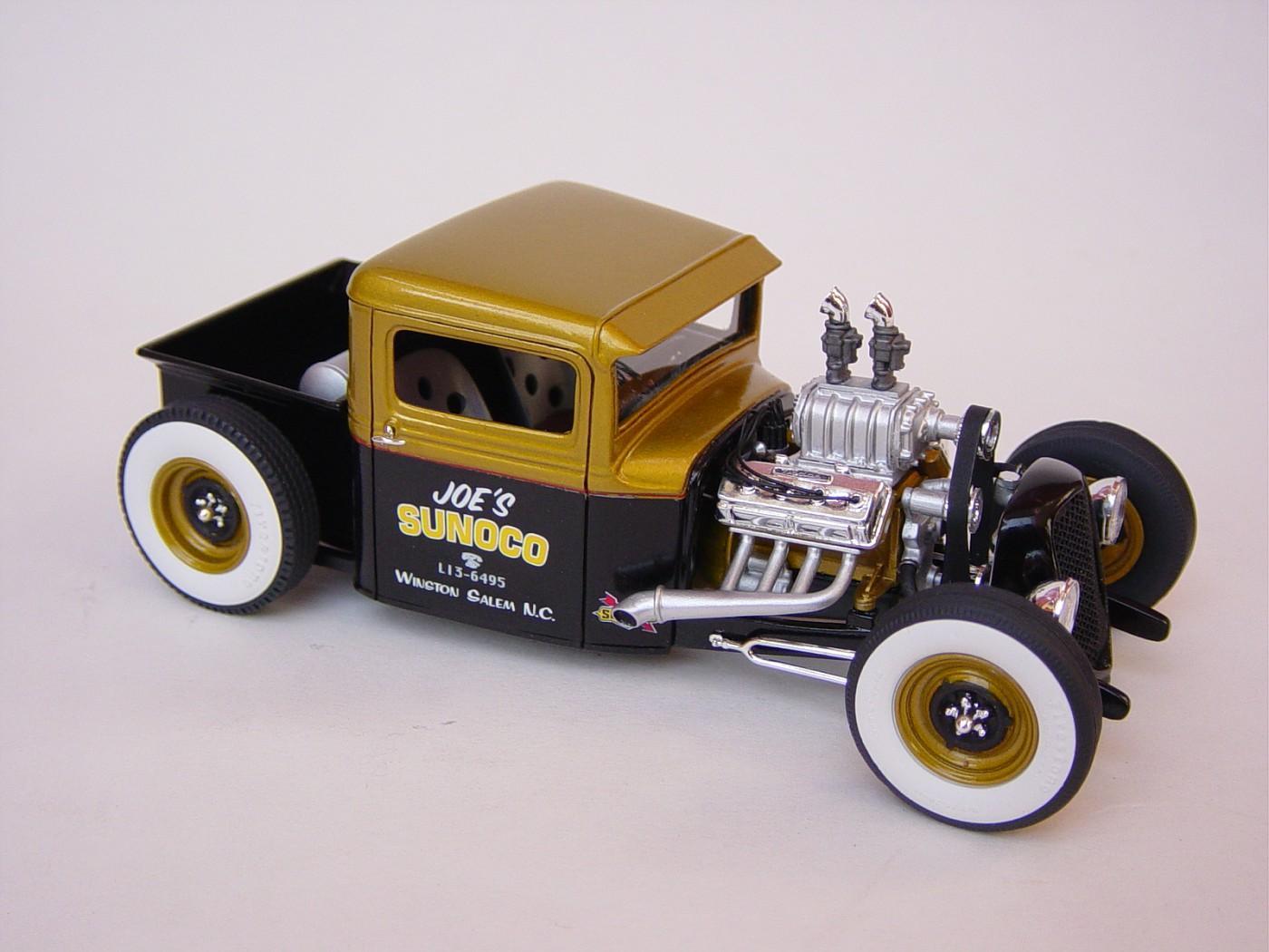 Joe's Sunoco '34 Pickup Shop Truck RF.jpg