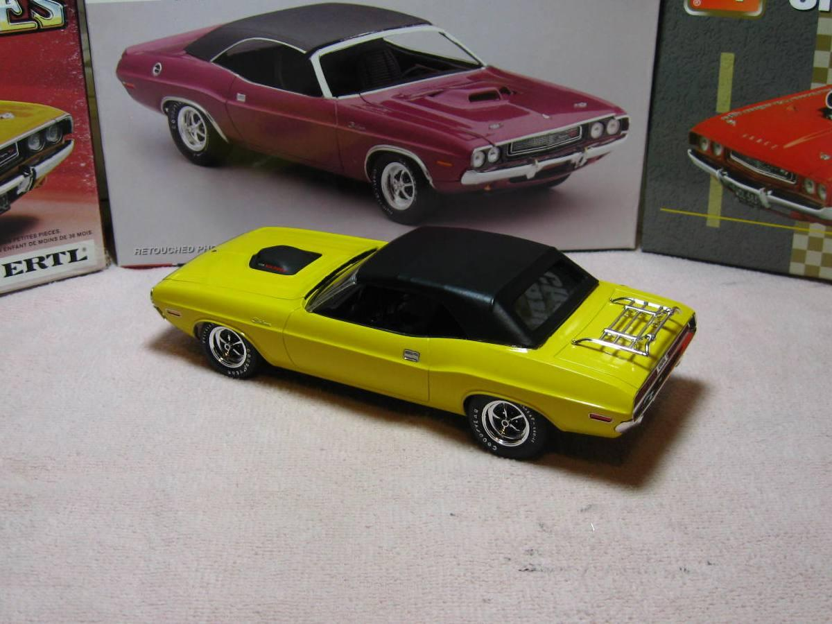 Yellow 70 Challenger convertible LR.JPG