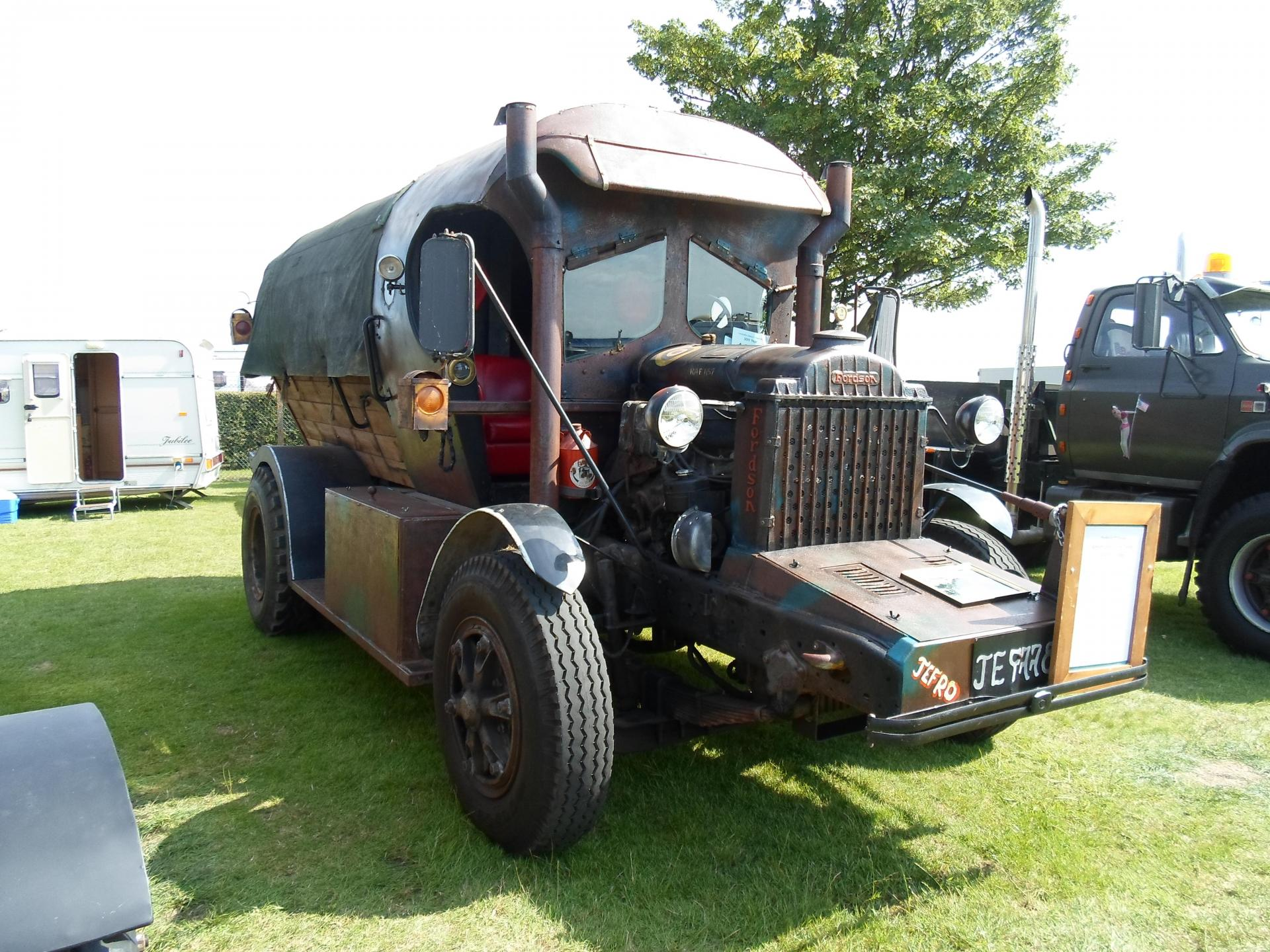 Trucks Under 20000 >> Not Sure if.. - The Truck Stop - Model Cars Magazine Forum