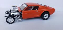 68' Malco Mustang