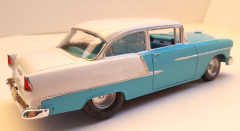 55' Chevy 210 Sedan