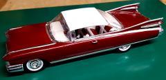 59' Cadillac
