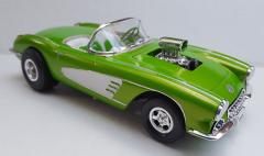 60' Corvette