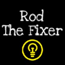 Rod the Fixer