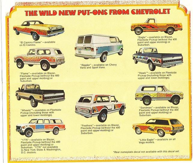 Chevy Dealer Milwaukee >> 1/25 AMT/Model King '72 Chevy Blazer - Page 2 - Truck Kit News & Reviews - Model Cars Magazine Forum