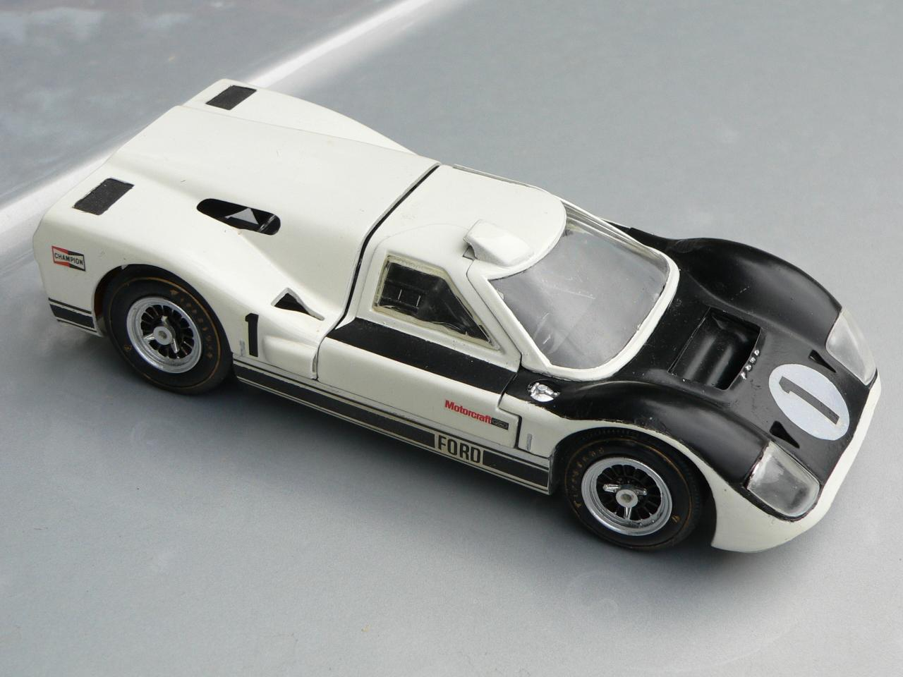 Gt40 For Sale >> Best Model Car Kits/page/2 | Upcomingcarshq.com