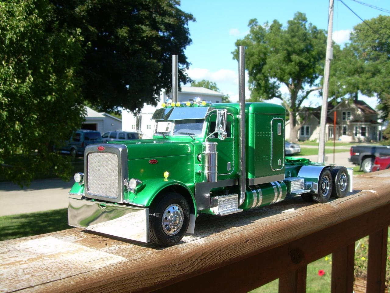 kenworth pickup conversion kit - HD 1280×960