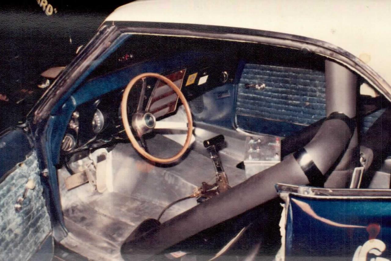 1968 firebird drag car drag racing models model cars magazine forum. Black Bedroom Furniture Sets. Home Design Ideas